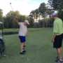 What is Adaptive Golf?
