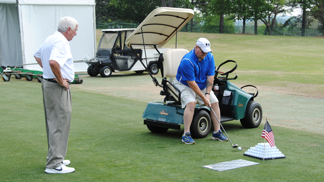 How adaptive golf unlocks the game for many with disabilities